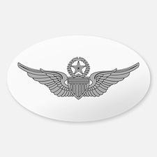 Aviator - Master Sticker (Oval)