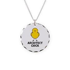 Architect Chick Necklace