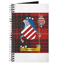 Cameron Scottish Family Name Journal