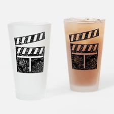Worn, Movie Set Drinking Glass