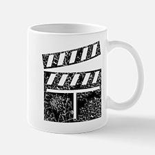 Worn, Movie Set Mug