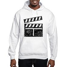 Worn, Movie Set Hoodie