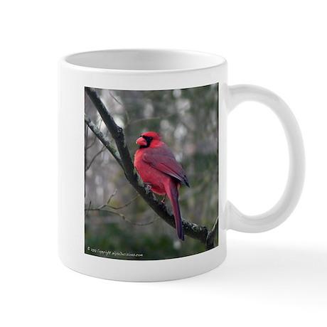 Best Cardinal Mug
