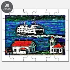 Funny Seattle sounders Puzzle