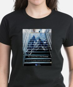 Unique Stairs Tee