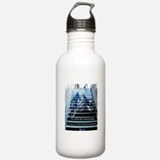 Cool Association Water Bottle