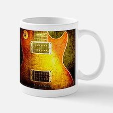 VINTAGE GUITAR Mug
