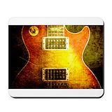 Guitar Mouse Pads
