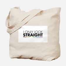 Unique Lgbt rainbow Tote Bag