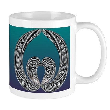 Awesome geometric Mug