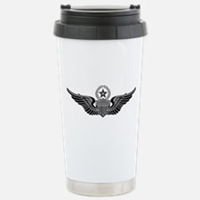 Aviator - Master B-W Travel Mug