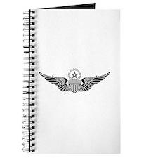 Aviator - Master B-W Journal