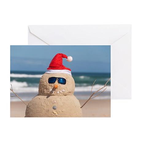 Sandman Holidays Greeting Cards (Pk of 10)