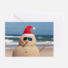 Sandman Holidays Greeting Cards (Pk of 10)