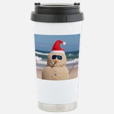 Sandman Holidays Travel Mug