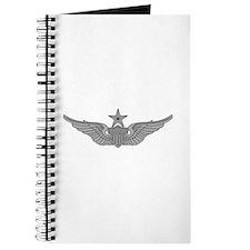 Aviator - Senior Journal