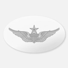 Aviator - Senior Decal