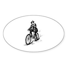 Retro and Vintage Fun Decal