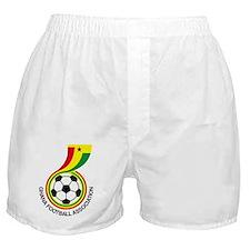 Cute Ghana Boxer Shorts