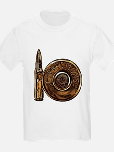 Corrections Bullet T-Shirt