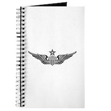 Aviator - Senior B-W Journal