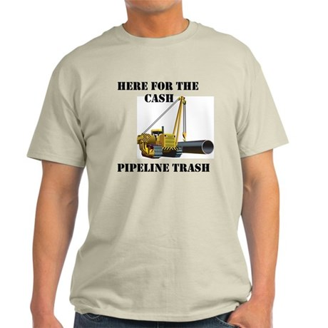 Here for the Cash Light T-Shirt