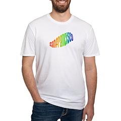 S.F. HIPPIE Shirt
