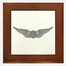 Aviator Framed Tile