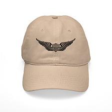 Aviator B-W Baseball Cap