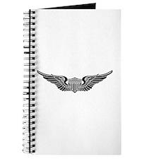 Aviator B-W Journal