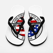 b-52 stratofortress Flip Flops