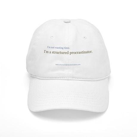 Structured Procrastination Cap