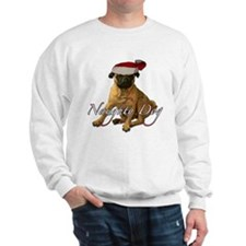 Naughty dog 3 Sweatshirt