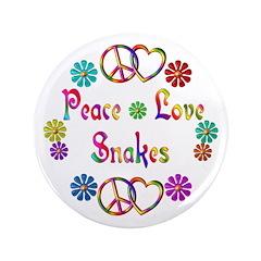 Peace Love Snakes 3.5