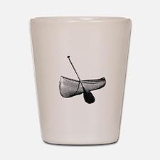 PaddleWare Shot Glass