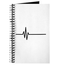 Frequency Pulse Heartbeat Journal