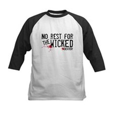 No Rest for the Wicked Tee