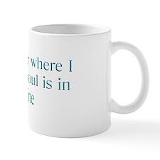 """Maine"" Mug"