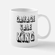 Garage Sale King Mug