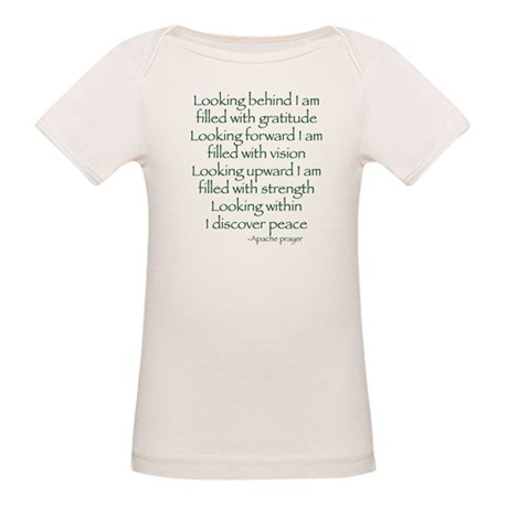 Looking Within Organic Baby T-Shirt