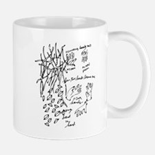 Piece Man Mug
