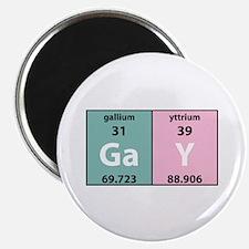 Chemistry Gay Magnet
