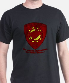 Cape Chasers Local 647 T-Shirt
