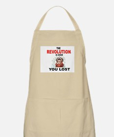 REVOLUTION Light Apron