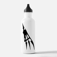Claw Water Bottle