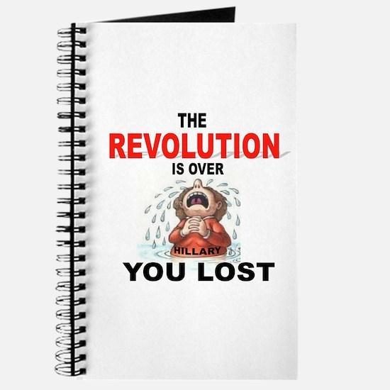 REVOLUTION Journal