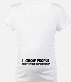 Superpower, Funny Shirt