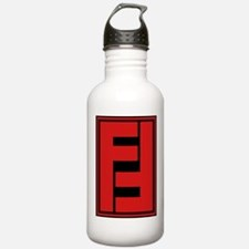 FF Logo Water Bottle v1.0