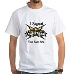 Personalizable White T-Shirt