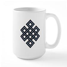 Eternal Knot Mug